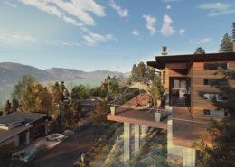 Kettle ridge lake view estates